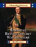 American Revolutionary War Leaders, Bud Hannings, 0786443790