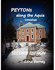 PEYTONs Along the Aquia Genealogy