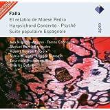 Falla : El Retablo de Maese Pedro & Orchestral Works  -  Apex