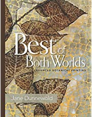 Best of Both Worlds: Enhanced Botanical Printing