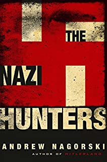 Book Cover: The Nazi Hunters