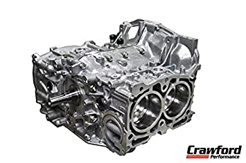 Crawford Performance S2 Short Block for Subaru EJ20 and