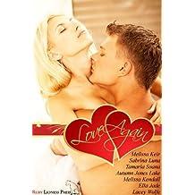 Love, Again by Melissa Keir (2012-02-14)