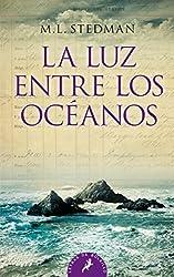 Luz Entre Los Oceanos, La (Spanish Edition) (Letras De Bolsillo)
