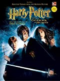 img - for Harry Potter and The Chamber of Secrets: Selected Themes from the Motion Picture (Easy Piano) book / textbook / text book