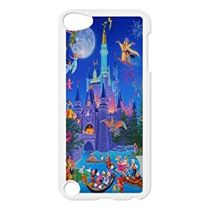 Wholesale Cheap Phone Case FOR IPod Touch 4th -Disney All Charactors Pattern Design-LingYan Store Case 16