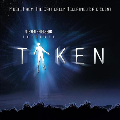 5 ☆ very popular Steven Spielberg Taken Import Presents: