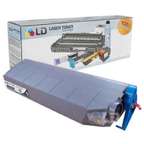 LD Okidata C9200/C9400 Series Compatible High Yield Black 41515208 Laser Toner Cartridge