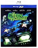 Green Hornet [Blu-Ray] (English audio. English subtitles)