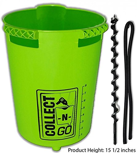 Collect-N-Go Soil Sample Kit (CNG-1)