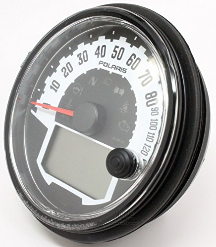Speedometer Sportsman (Genuine 2011 - 2015 Polaris Ranger, RZR, Sportsman Ace, Speedometer & Odometer 3280592, 3280606)