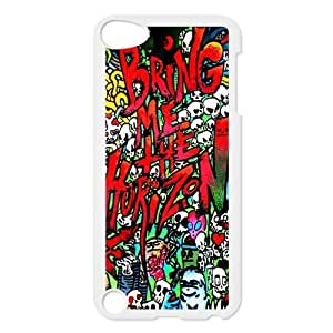 Bring Me The Horizon Merchandise Case Skin Cover for iPod Touch 5th Generation