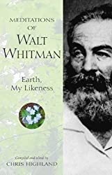Meditations of Walt Whitman (Meditations (Wilderness))