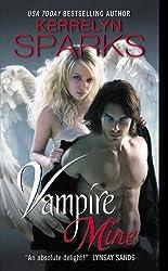 Vampire Mine (Love at Stake Book 10)