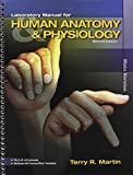 Combo: Connect Plus for Hole's Human Anatomy & Physiology with Martin Lab Manual Main Version, Shier, David and Butler, Jackie, 1259186962