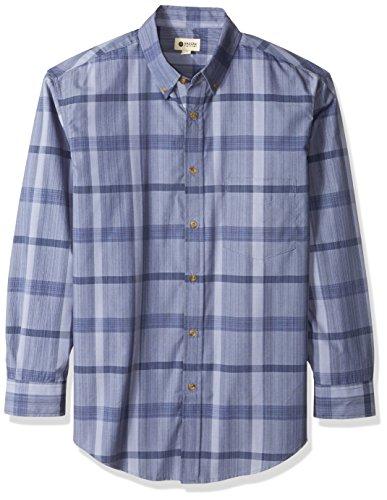 Haggar Sleeve Weekender Woven Shirt product image