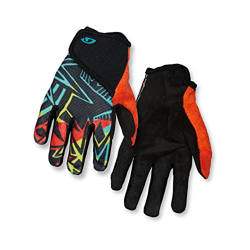 Giro DND Jr II Youth Bike Gloves Blast L