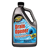Zep Commercial 1047518 Professional Strength Drain Opener, 1 gal Bottle