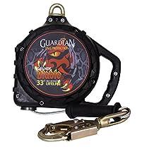 Guardian Fall Protection 42009 Diablo Grande Cable SRL, 33'