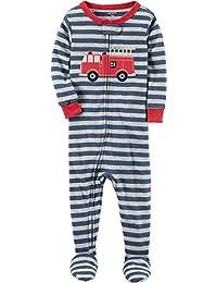 Baby Boys' 1 Pc Cotton 321g196