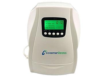 Generador de Ozono Doméstico Digital: Amazon.es: Bricolaje y herramientas