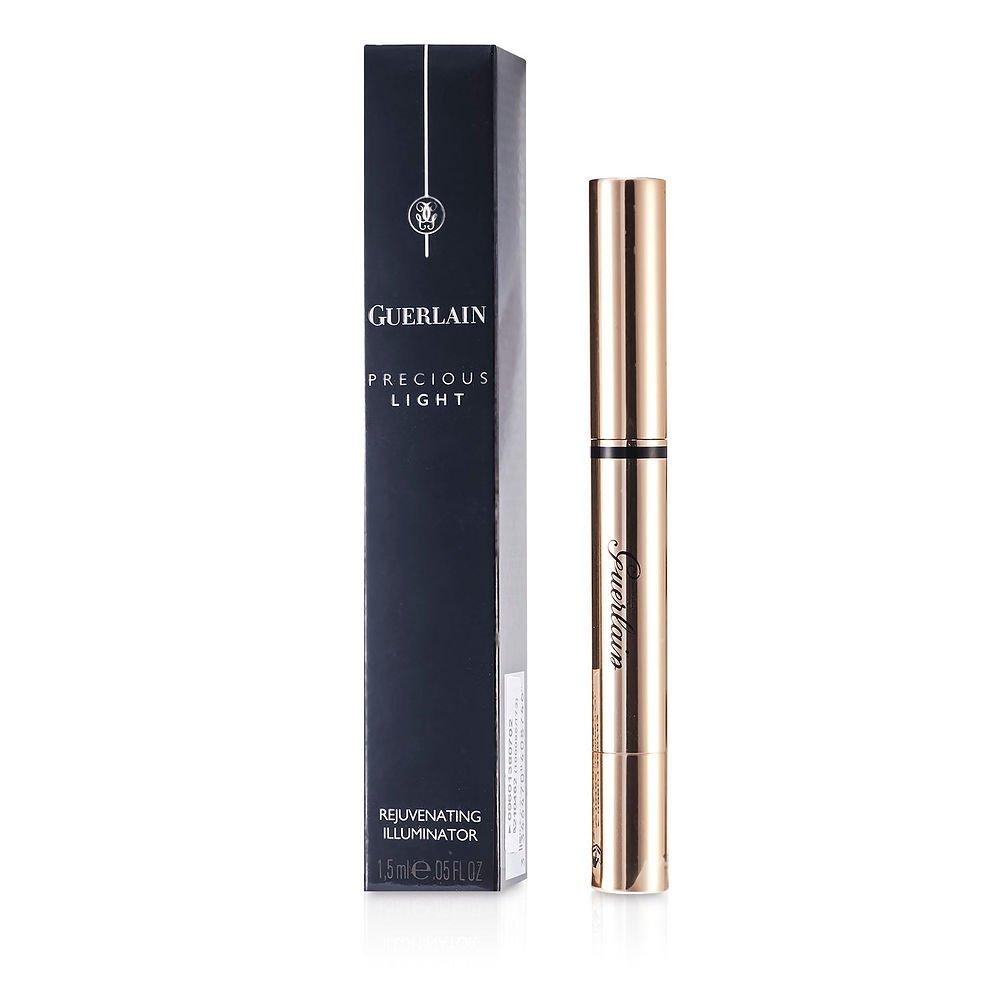 GUERLAIN by Guerlain Precious Light Rejuvenating Illuminator - # 01 --1.5ml/0.05oz for WOMEN ---(Package Of 2)