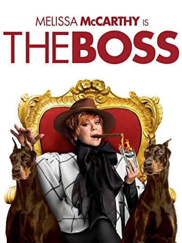Amazon.com: The Boss: Melissa McCarthy, Kristen Bell