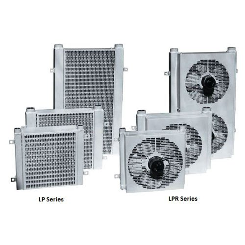 American Industrial Heat LPR-6004S65 - Air Cooled Heat Exchanger - Series LPR, Size 600