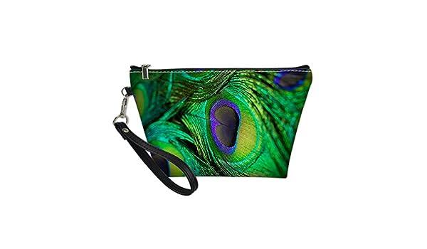 Amazon.com : Lisadream Travel Makeup Case Cosmetic Bag ...