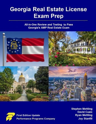 Buy real estate exam prep