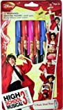 High School Musical 3 Senior Year Stick Pens 5 to a Pack