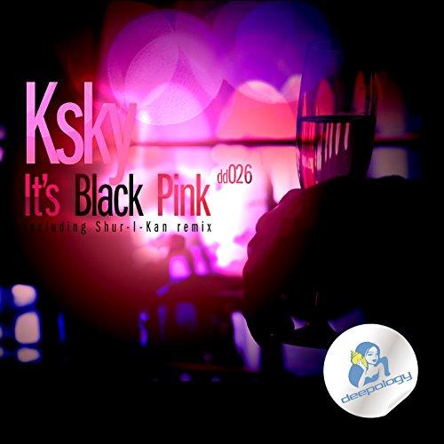 Its Black Pink