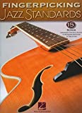 Fingerpicking Jazz Standards (Jazz Guitar Chord Melody Solos)