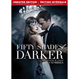 Fifty Shades Darker / Cinquante nuances plus sombres