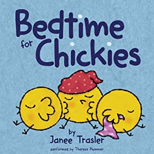 Bedtime for Chickies Audiobook