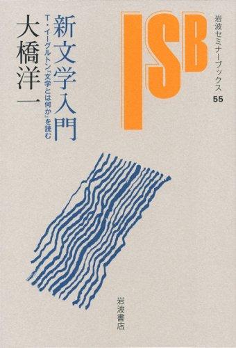 新文学入門―T・イーグルトン『文学とは何か』を読む (岩波セミナーブックス)