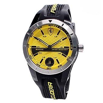 Uhr Ferrari Uhren RedRev