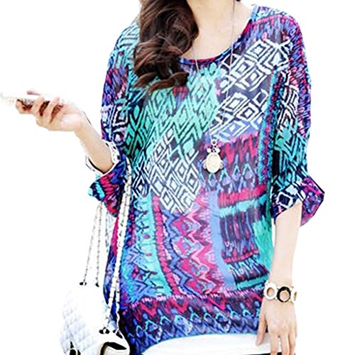 Desshok - Camisas - para mujer Farbe6003