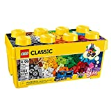 LEGO Classic Medium Creative Brick Box - 10696