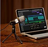 Professional PC Microphone Gaming Mic Stand Desk