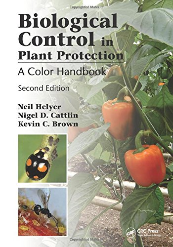 Biological Control in Plant Protection: A Colour Handbook, Second Edition by CRC Press