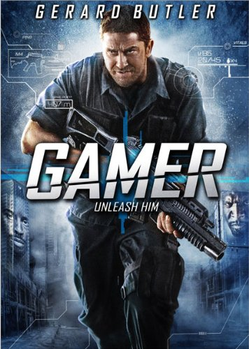 DVD : Gamer (Dolby, AC-3, , Widescreen)