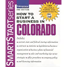 How to Start a Business in Colorado (Smart Start)