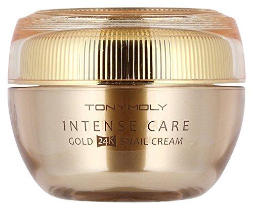 TONYMOLY Gold Snail Cream Ounce product image