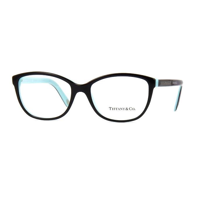 Tiffany óptico 0tf2121 Full borde cuadrado mujer gafas de ...