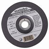 MEB55347 - Metabo Corp ORIGINAL SLICER Cutting Wheel
