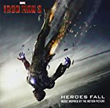 Iron Man 3: Heroes Fall