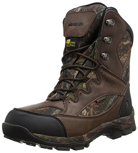Men's Hunting Northside Renegade Brown Insulated Camo Boot 400 Waterproof HnpSqZ