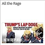 All the Rage | John B. Judis