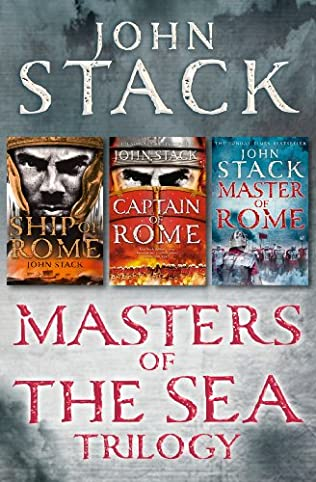 Masters of the Sea Trilogy - John Stack